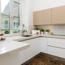Дизайн интерьера: Квартира 32 м2