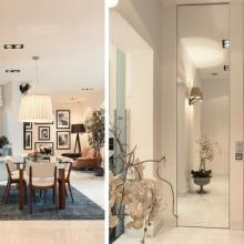 Дизайн интерьера: Квартира 72 м2