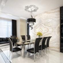 Дизайн интерьера: Двухкомнатная квартира