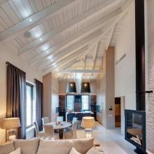 Дизайн интерьера: Дизайн одноэтажного дома