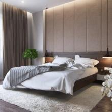 Дизайн интерьера: Дизай спальни