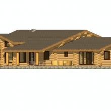 Проект дома: Тверь
