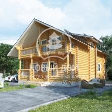 Проект дома: Суворовский