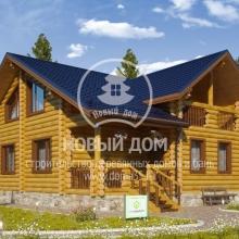 Проект дома: Урма