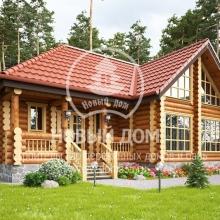 Проект дома: Барон