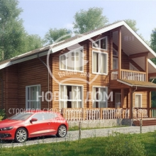 Проект дома: Жуковский