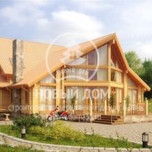 Проект дома: Подольский