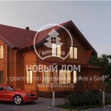 Проект дома: Можайский
