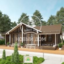 Проект дома: Вологжанин