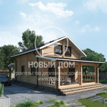 Проект дома: Липецкий