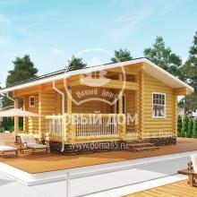 Проект дома: Бавария