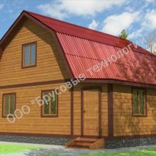Проект дома: Минск