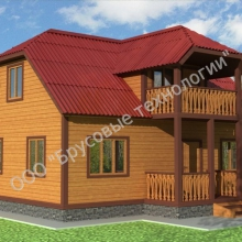 Проект дома: Чернигов