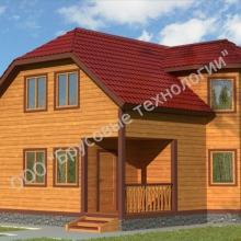Проект дома: Саранск