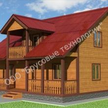Проект дома: Брянск