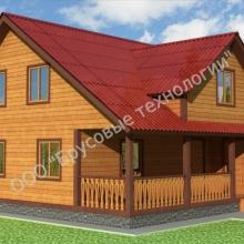 Проект дома: Иваново