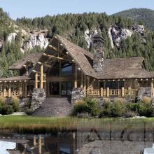 Проект дома: Эльдорадо