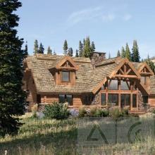 Проект дома: Монтана