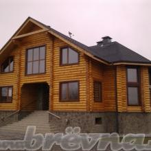 Проект дома: Вадим