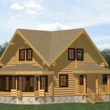 Проект дома: Статус-3