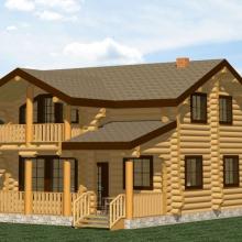 Проект дома: Статус-7