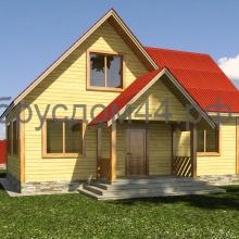 Проект дома: Проект 94