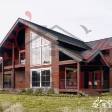 Проект дома: Авиньон