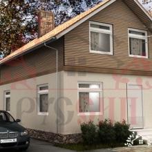 Проект дома: Мурман