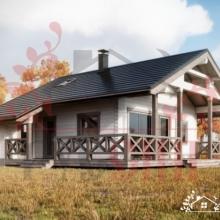 Проект дома: Невада