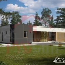 Проект дома: Порто