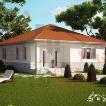 Проект дома: Тарас