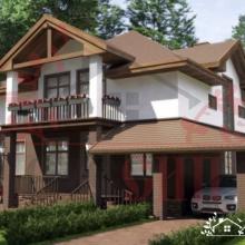 Проект дома: Цианея
