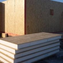 Проект дома: Сип панели от производителя Челябинск