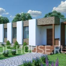 Проект дома: SET
